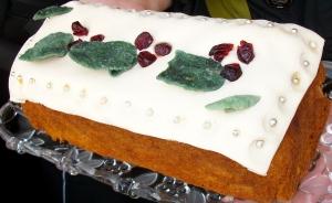 Το κέικ!!!