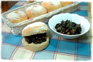 mushroom sandwich 2 lenafusion.gr