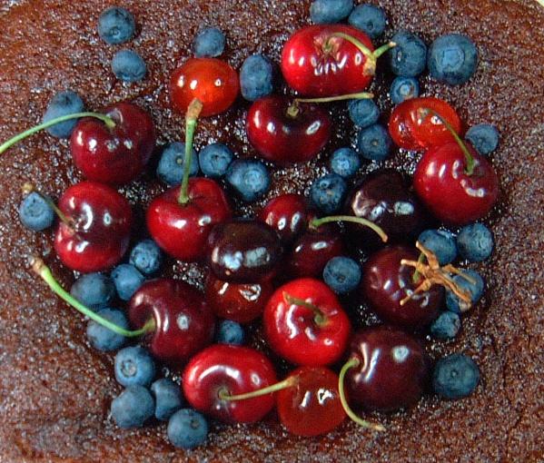 fruit from ginger cake lenafusion.gr