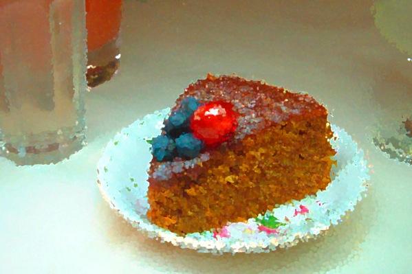 paint ginger cake lenafusion.gr