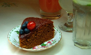 slice ginger cake lenafusion.gr