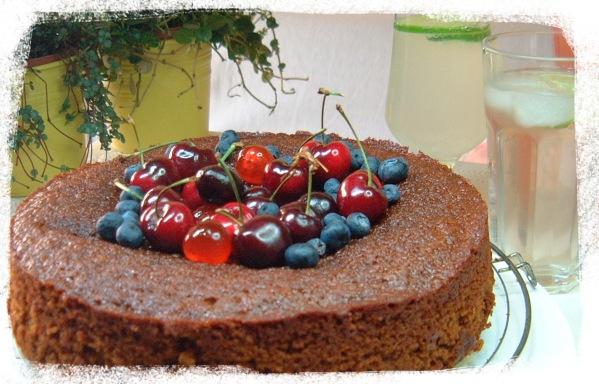 ginger cake lenafusion.gr