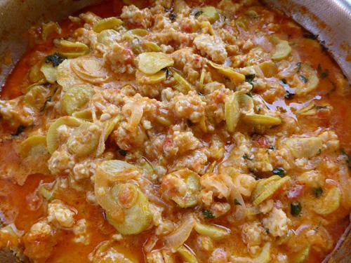 cretan salsa 2
