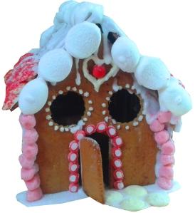 ginger house lenafusion